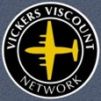 Vickers Viscount Network Logo
