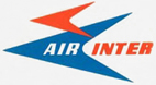 Air Inter logo