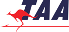 Trans-Australia Airlines (TAA) logo