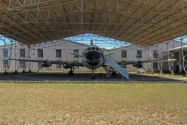 Photo of National Aviation Museum of Zimbabwe Viscount Z-YNA c/n 98