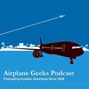 Airplane Geeks logo