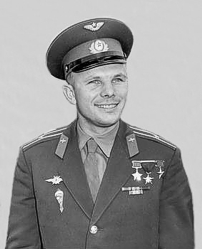 During his vist to England Yuri Gagarin flew between London and Manchester on G-AOYN.