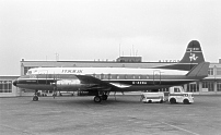 Photo of Manx Airlines (Skianyn Vannin) Viscount G-AZNA