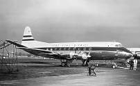 Photo of BOAC Associated Companies Ltd Viscount VR-HFJ