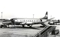 Photo of Aer Lingus Viscount EI-AJK