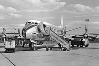 Photo of Viscount c/n 5