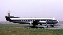 Photo of Southern International Air Transport Viscount G-CSZA
