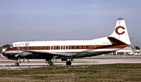 Photo of Atlas Air System Viscount VP-LAU