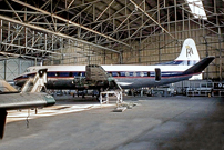 Photo of Royal American Airways (RA) Viscount N140RA *