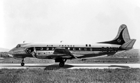 Photo of Air France Viscount F-BGNU