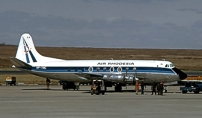 Photo of Air Rhodesia Viscount VP-YNC