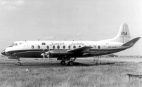Photo of Viscount c/n 375