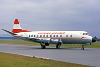 Photo of Viscount c/n 441