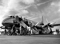 Photo of Vickers-Armstrongs (Aircraft) Ltd Viscount G-AMAV