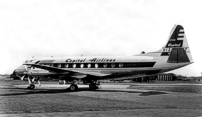 Photo of Viscount c/n 226