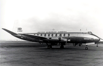 Photo of Viscount c/n 64