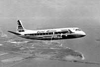 Photo of Viscount c/n 88