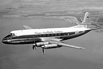 Photo of Trans-Australia Airlines (TAA) Viscount VH-TVC