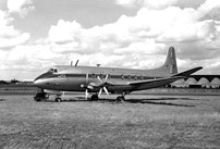Photo of Vickers-Armstrongs (Aircraft) Ltd Viscount G-AHRF