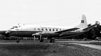 Photo of Braathens S.A.F.E. Airtransport A/S Viscount LN-SUN c/n 141