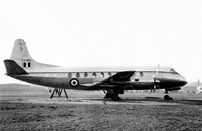 Photo of Viscount c/n 79