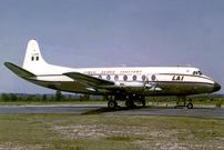 Photo of Linee Aeree Italiane (LAI) Viscount I-LARK