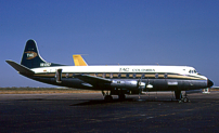 Photo of TAC - Transportes Aereas del Cesar Ltda Viscount HK-1267