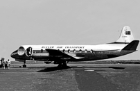 Photo of Vickers-Armstrongs (Aircraft) Ltd Viscount G-ANXV