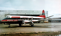 Photo of ANSETT-ANA Viscount VH-BAT