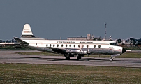 Photo of Continental Airlines Viscount N241V