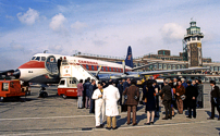 Photo of Viscount Preservation Trust Viscount G-ALWF