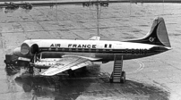 Photo of Air France Viscount F-BGNS