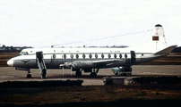 Photo of Viscount c/n 454