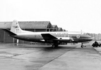 Photo of Trans-Canada Air Lines (TCA) Viscount CF-TGI