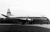 Photo of Vickers-Armstrongs Viscount c/n 230 G-APLX