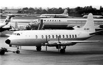 Photo of Viscount c/n 425
