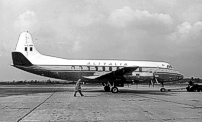 Photo of Alitalia Viscount I-LIRS