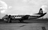 Photo of Channel Airways Viscount G-AMOE