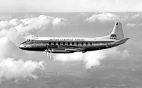 Photo of British European Airways Corporation (BEA) Viscount G-ALWE