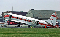 Photo of Unknown (Foreign) Viscount CF-GXK