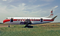 Photo of Unknown (Foreign) Viscount CF-GXK c/n 70