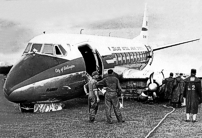 Photo of New Zealand National Airways Corp (NAC) Viscount ZK-BRD c/n 281