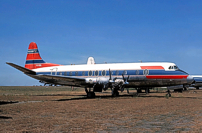 Photo of Ansett Transport Industries (Operations) Pty Ltd Viscount VH-RML