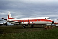 Photo of Far Eastern Air Transport (FAT) Viscount VH-RMK