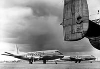 Photo of Maitland Drewery Aviation Ltd Viscount F-BGNL