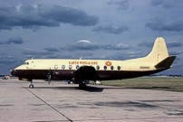 Photo of Go Transportation Inc Viscount N220RC