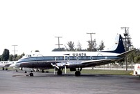 Photo of Viscount c/n 377