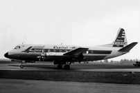 Photo of Capital Airlines (USA) Viscount N7465 *