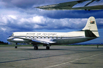 Photo of Viscount c/n 97