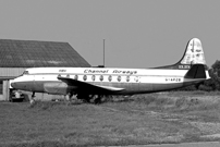 Photo of Viscount c/n 30